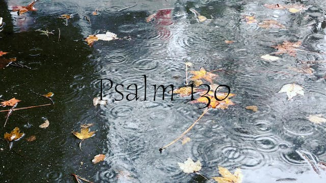 Simply Scripture Series: Psalm 130 (E...