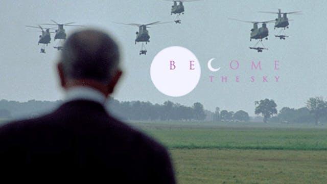 Become the Sky