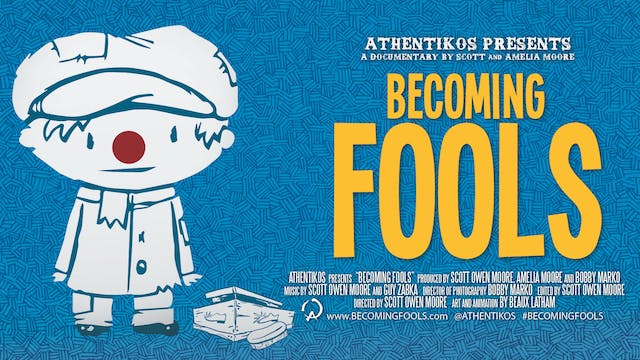 Becoming Fools Trailer