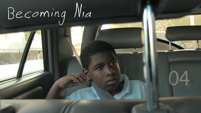 BECOMING NIA | 04