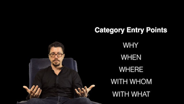 Category Entry Points