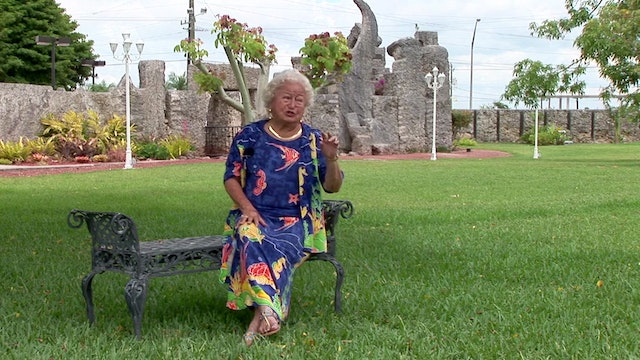 Mysteries of Coral Castle - film