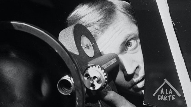 Peeping Tom: a tortura do medo