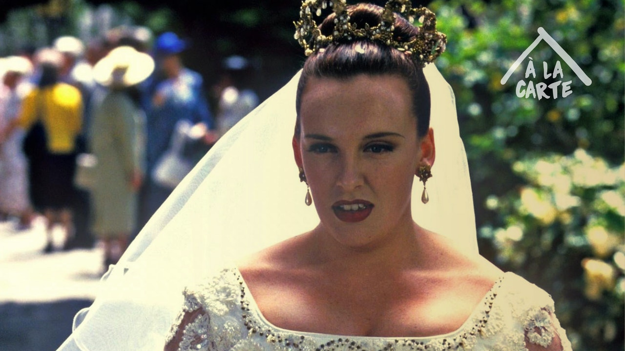 O casamento de Muriel