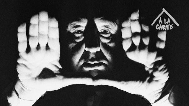 Curtas de Alfred Hitchcock