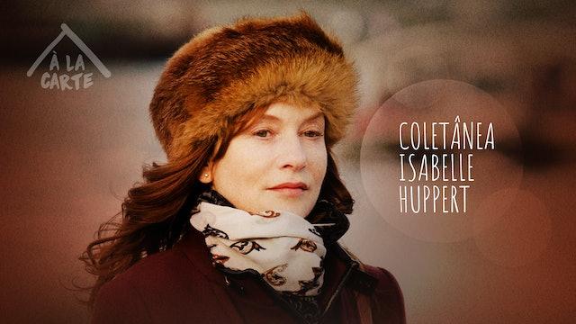 Coletânea Isabelle Huppert