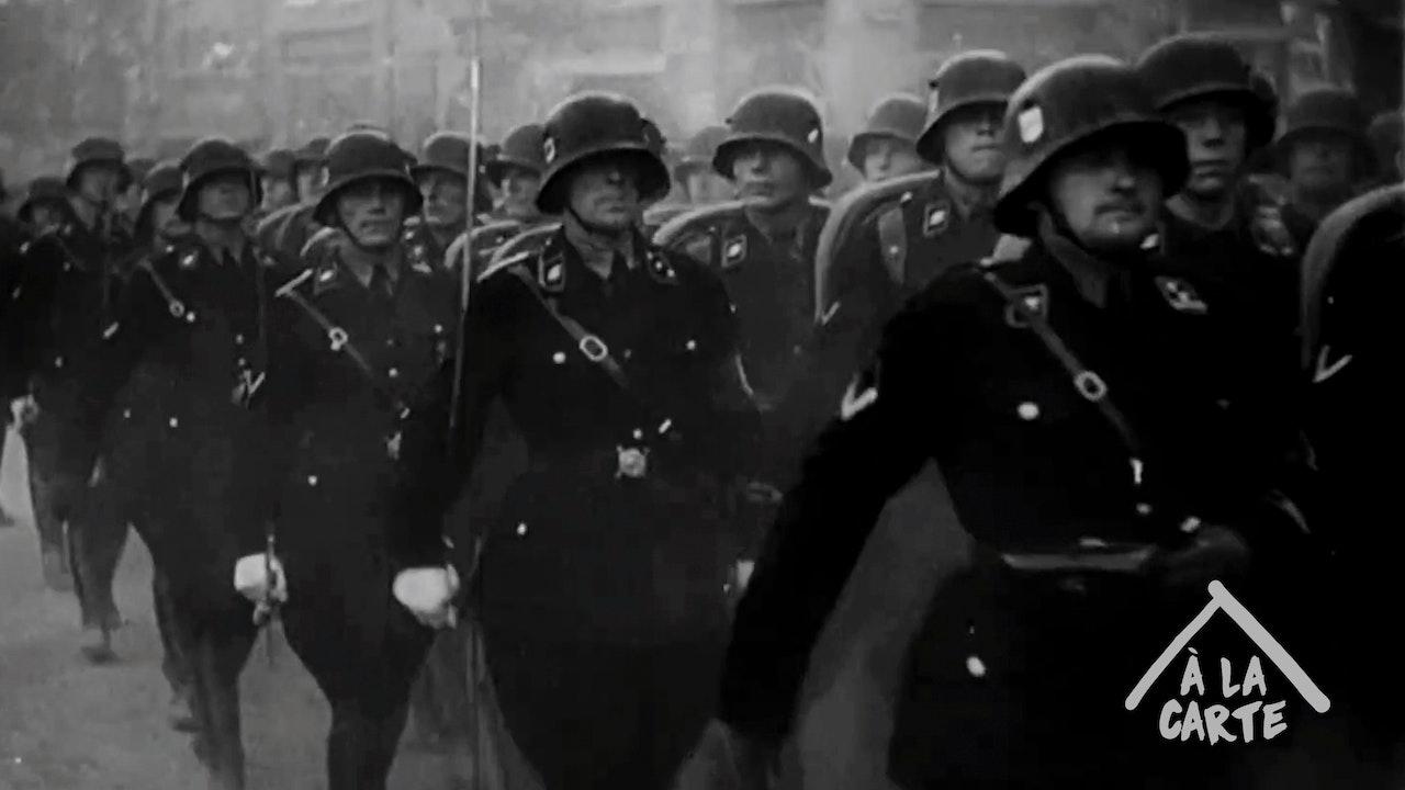Fascismo sem máscara