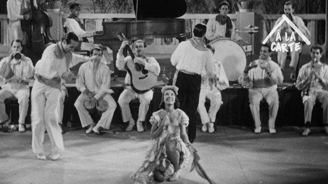 Jazz a la Cuba