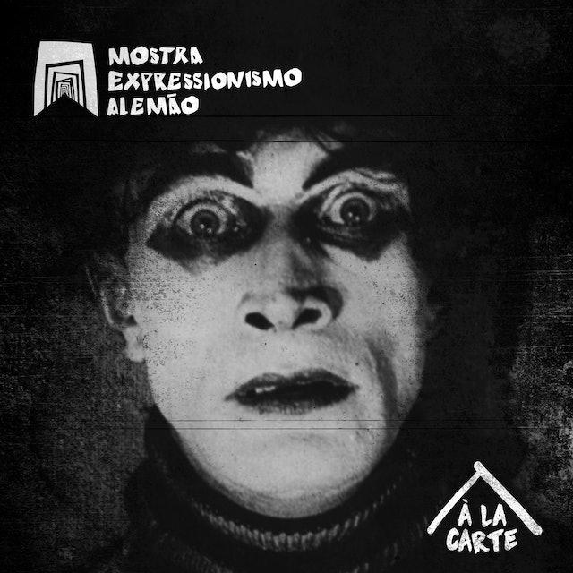 O gabinete do Dr. Caligari