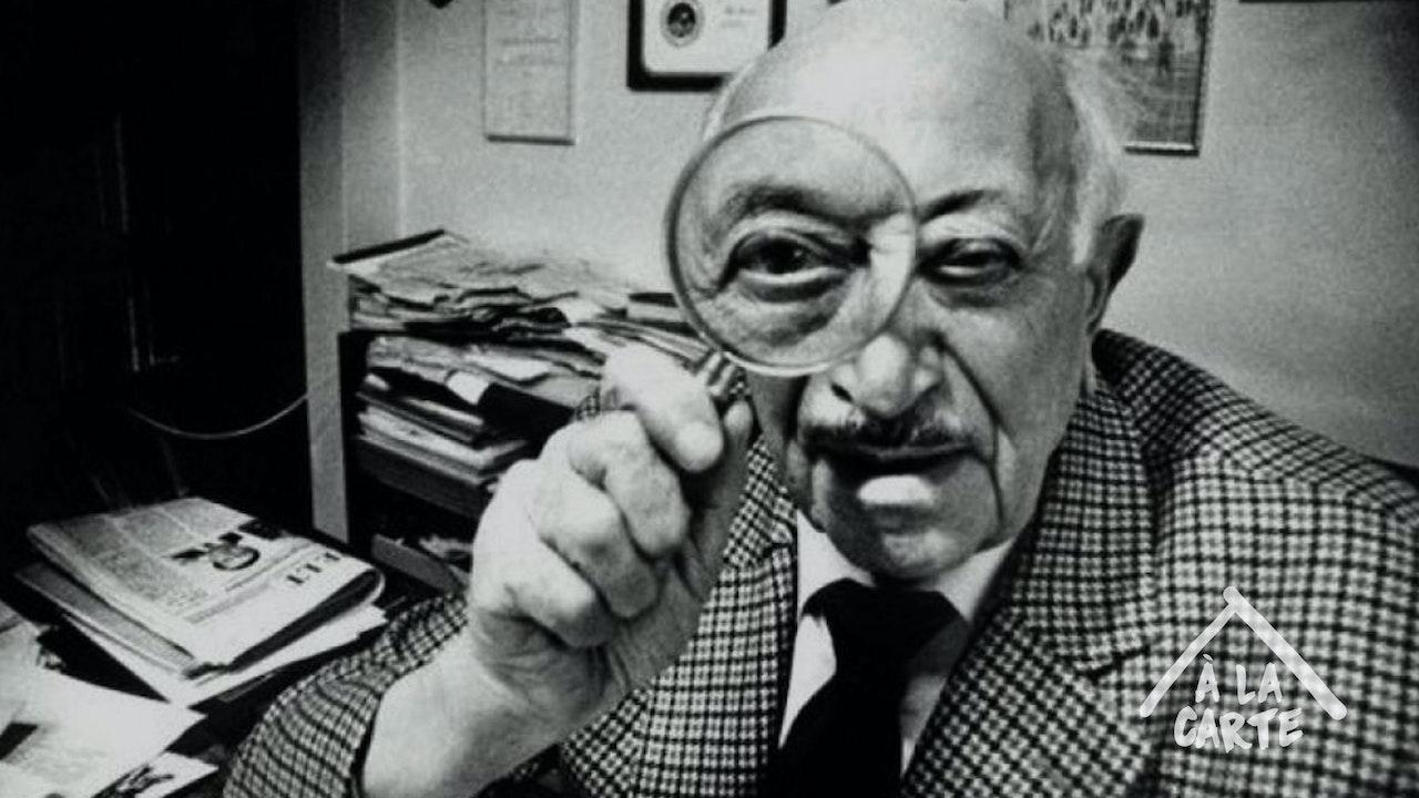 Nunca me esqueci de você: a vida e o legado de Simon Wiesenthal