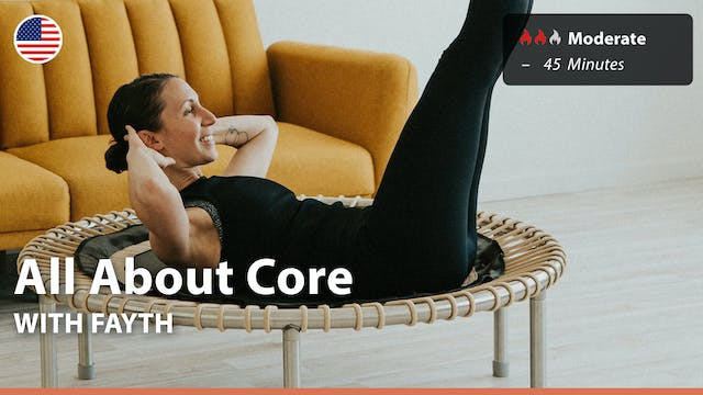 All About Core | 8/24/21 | Fayth