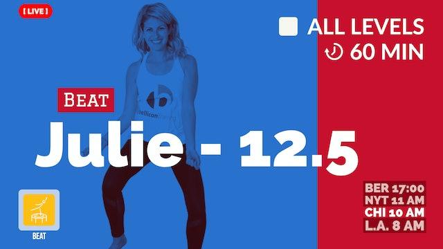 [LIVE] DYNAMITE December! 60 min. Bounce | 12/5/20 | Julie
