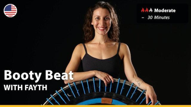 Booty Beat | 5/17/21 | Fayth