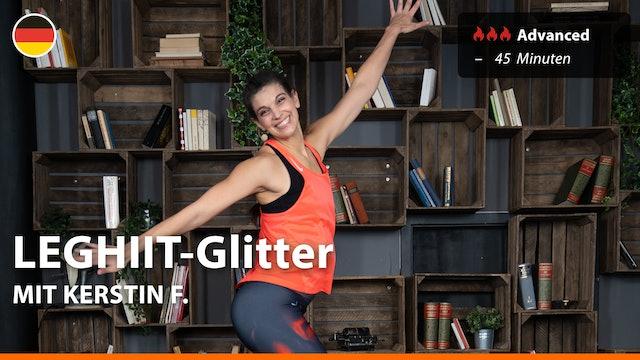 LEGHIIT-Glitter | 4/6/21 | Kerstin