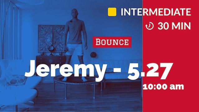 Core Challenge! | 5/27/20 | Jeremy