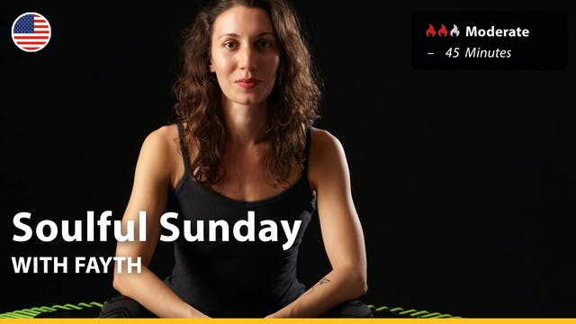 Soulful Sunday | 5/30/21 | Fayth