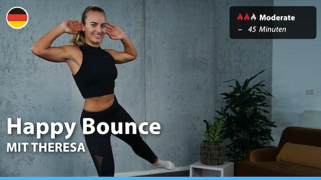 Happy Bounce | 6/28/21 | Theresa