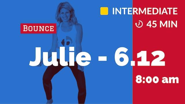 Endurance Bounce Pt. II | 6/12/20 | J...