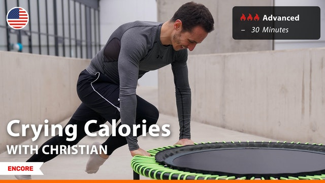 [ENCORE] Crying Calories | 6/18/21 | Christian