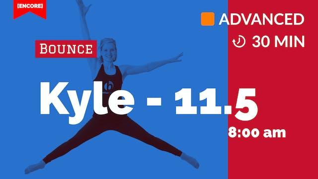 [ENCORE] Dance Cardio Drench! | 11/5/...