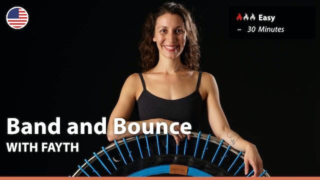 Band and Bounce | 3/16/21 | Fayth