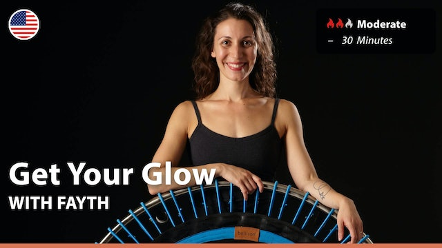 Get Your Glow | 4/13/21 | Fayth
