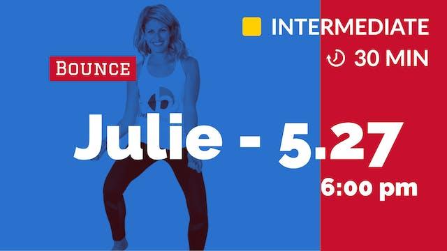 GIRL POWER Bounce! (Express)   5/27/2...