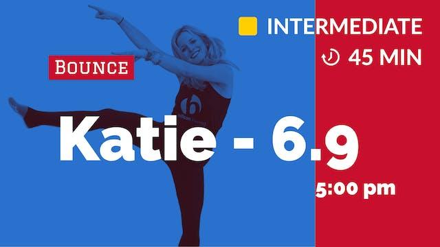 Rockin' Cardio | 6/9/20 | Katie