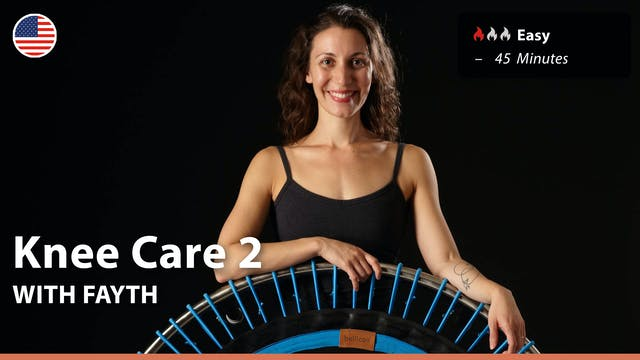 Knee Care 2 | 4/27/21 | Fayth