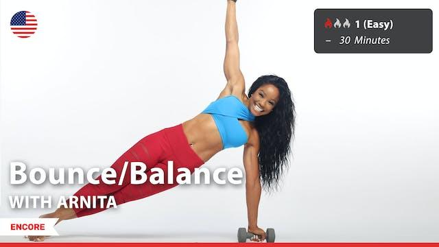 [ENCORE] Bounce/Balance   9/27/21   A...
