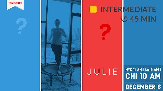 [ENCORE] MYSTERY Meltdown! | 12/6/20 | Julie