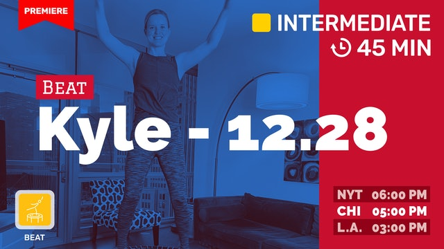 Final Holiday Endurance Challenge   12/28/20   Kyle