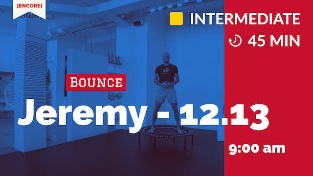 [ENCORE] Cardio Bounce! | 12/13/20 | ...