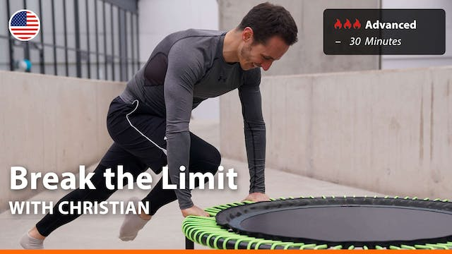 Break the Limit | 3/23/21 | Christian
