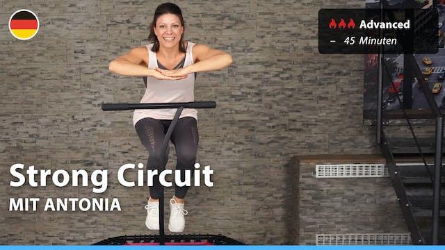 Strong Circuit | 5/21/21 | Antonia