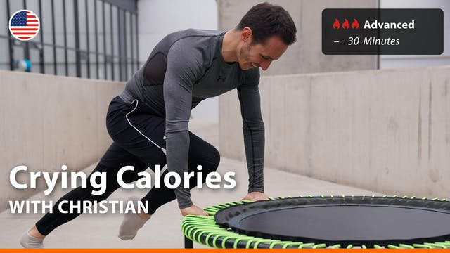 Crying Calories | 5/7/21 | Christian