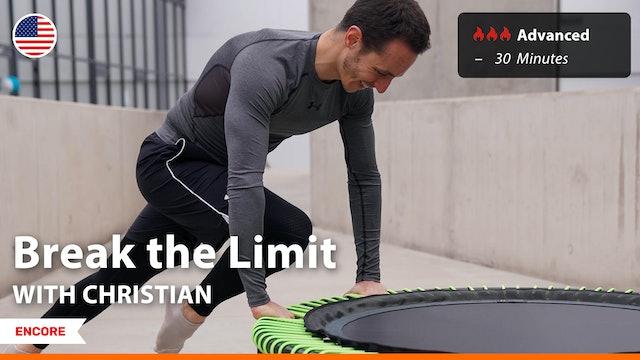 [ENCORE] Break the Limit | 5/21/21 | Christian