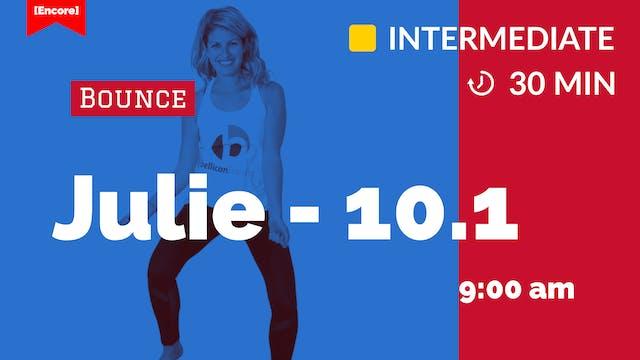 [ENCORE] SUPERSTAR Bounce   10/1/20  ...