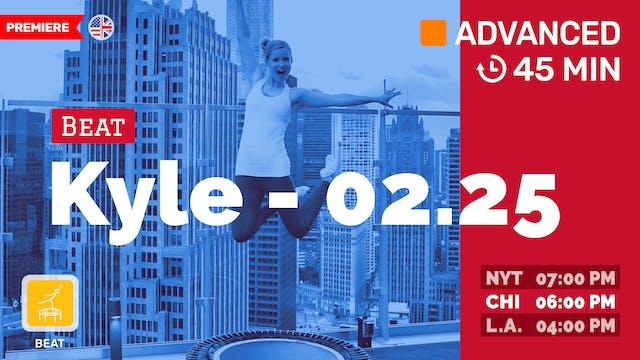 DANCE CARDIO + INTERVALS | 2/25/21 | ...