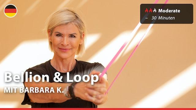Bellion & Loop   9/8/21   Barbara K.