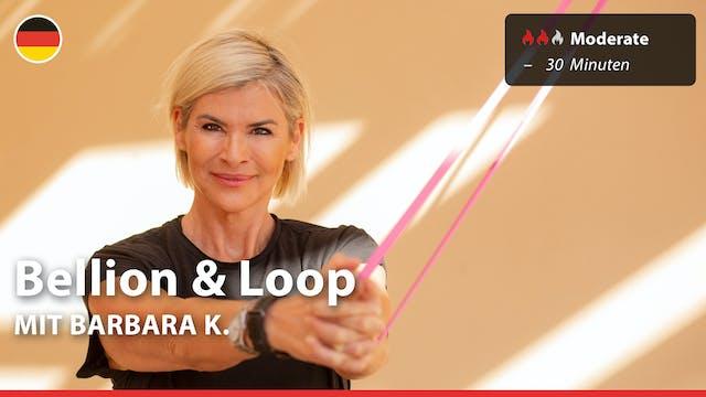 Bellion & Loop | 9/8/21 | Barbara K.