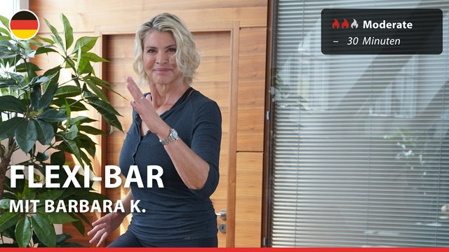 FLEXI-BAR | 5/26/21 | Barbara
