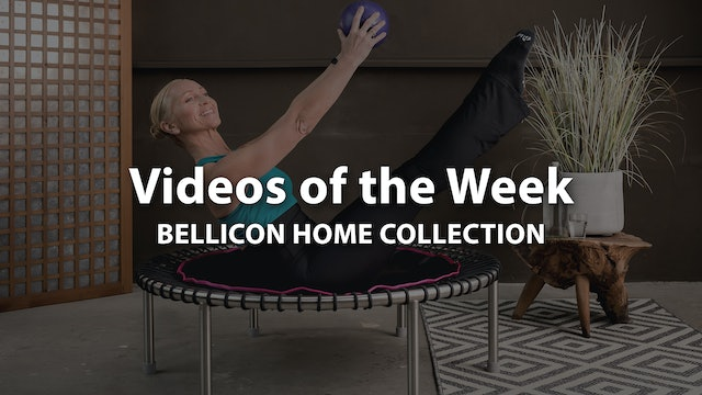 """Videos of the Week"" collection 