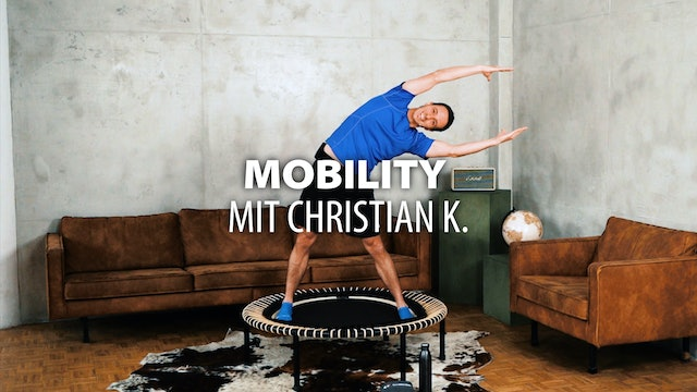 Mobility mit Christian K.