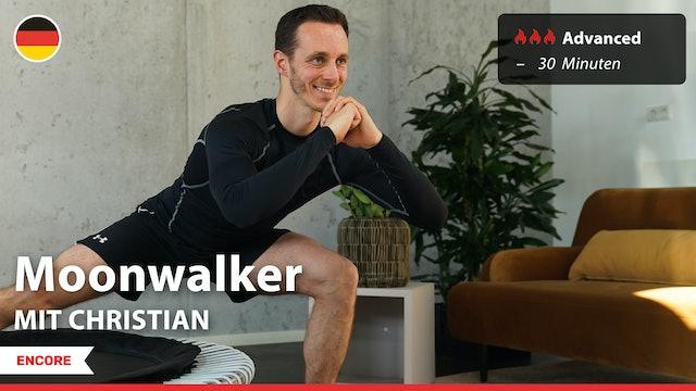 [ENCORE] Moonwalker | 6/5/21 | Christian