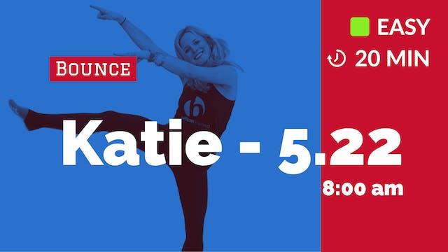 Walk This Way with Katie K. | 5/22/20...