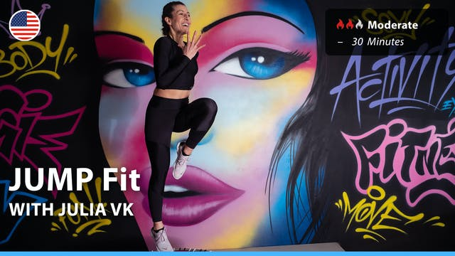 JUMP Fit | 5/15/21 | Julia vK.