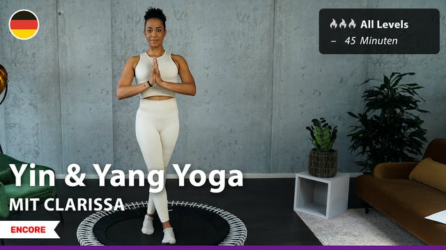 [ENCORE] Yin & Yang Yoga | 7/1/21 | C...