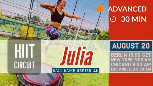 BALL GAMES Series 2.0 - CHEER ATHLETI...