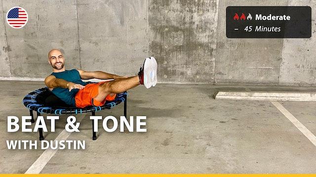 BEAT &  TONE | 9/4/21 | Dustin